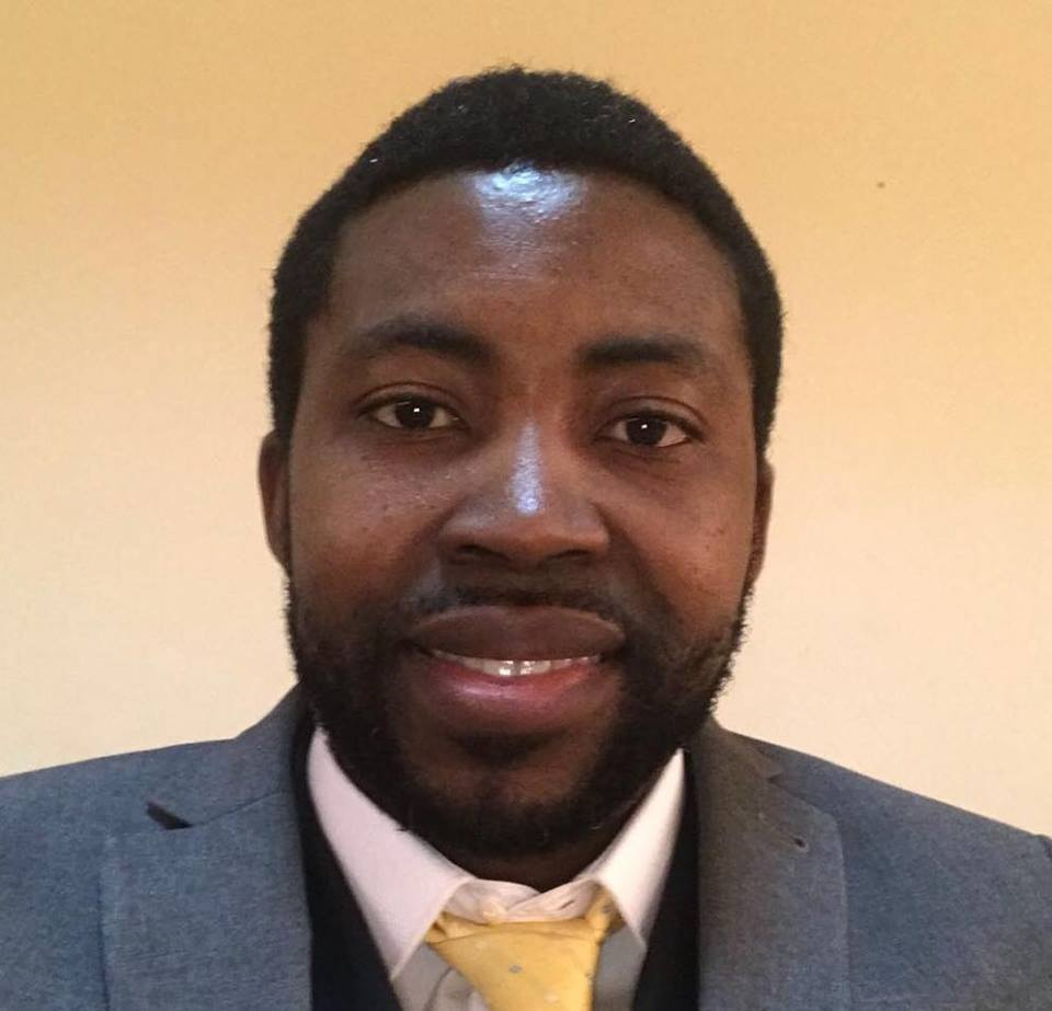 Dr Akanimo Odon - Africa Expert