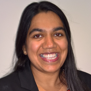 Farzana Mistry - Senior Data Analyst